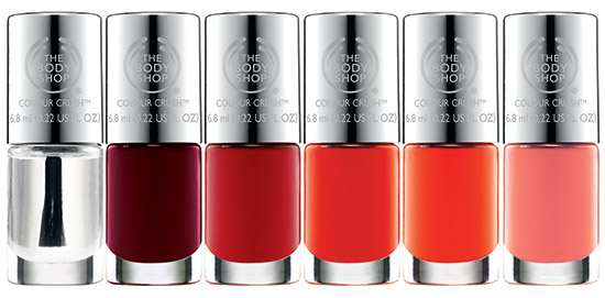 The-Body-Shop-Colour-Crush-Nails-Reds-Peaches